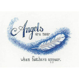 Angels are Near