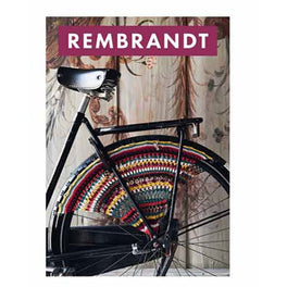 Scheepjes Artist's Bicycle Dress - Rembrandt