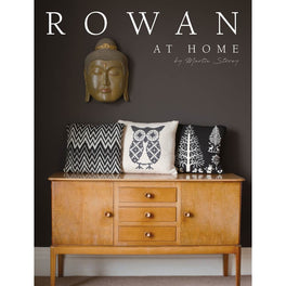Rowan At Home by Martin Storey