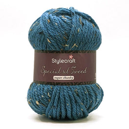 Stylecraft Special XL Tweed
