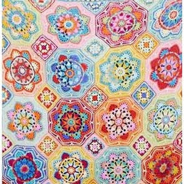 Eastern Jewels Colour Pack - in Stylecraft Special DK including Persian Tiles Booklet