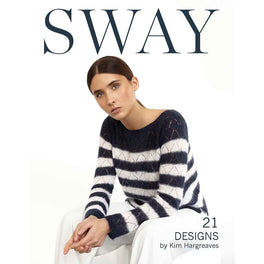 Sway by Kim Hargreaves