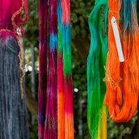 Introduction to Hand-dyeing with Synthetic Dyes Workshop - Friday 28th March 2020