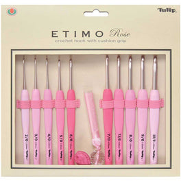 Tulip Etimo Rose - Crochet Hook Set