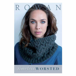 Timeless Worsted by Rowan