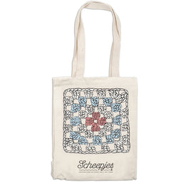Scheepjes Tote Bag (Large granny square)