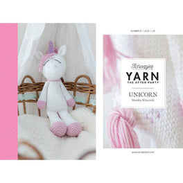 Yarn The After Party  Unicorn Monika Miszczuk