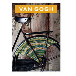 Scheepjes Artist's Bicycle Dress - Van Gogh