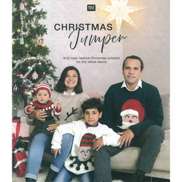 Rico Christmas Jumper Book