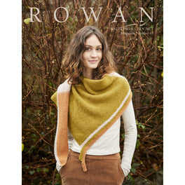 Rowan Knitting & Crochet Magazine 68