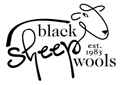 Black Sheep Wools