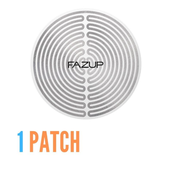 1 Patch Anti-ondes FAZUP OFFERT