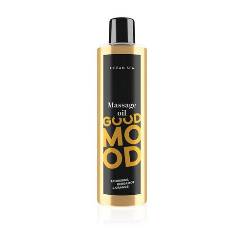 GOOD MOOD MASSAGE OIL