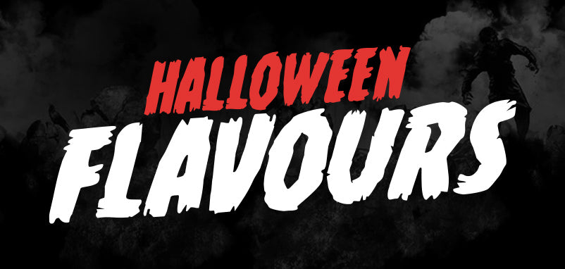 Happy Halloween from UK ECIG STORE