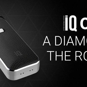 The IQ One, a diamond in the rough?