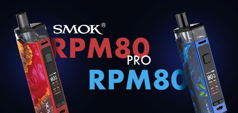 RPM40 vs RPM80 What's The Difference and Which Is Better