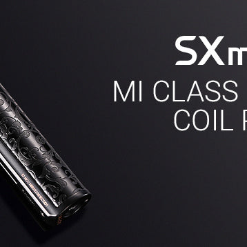 The Mi Class Pod Kit from Yihi - Sleek, Stylish and Sophisticated