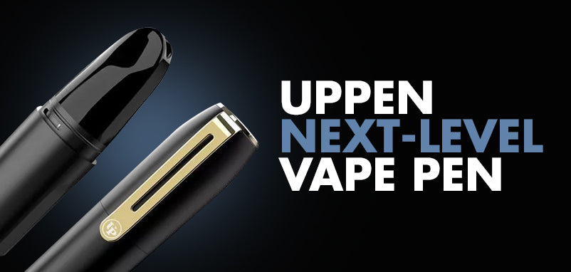 Uppen  Next-Level Vape Pen