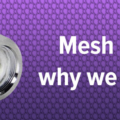 Mesh And Why We Use It