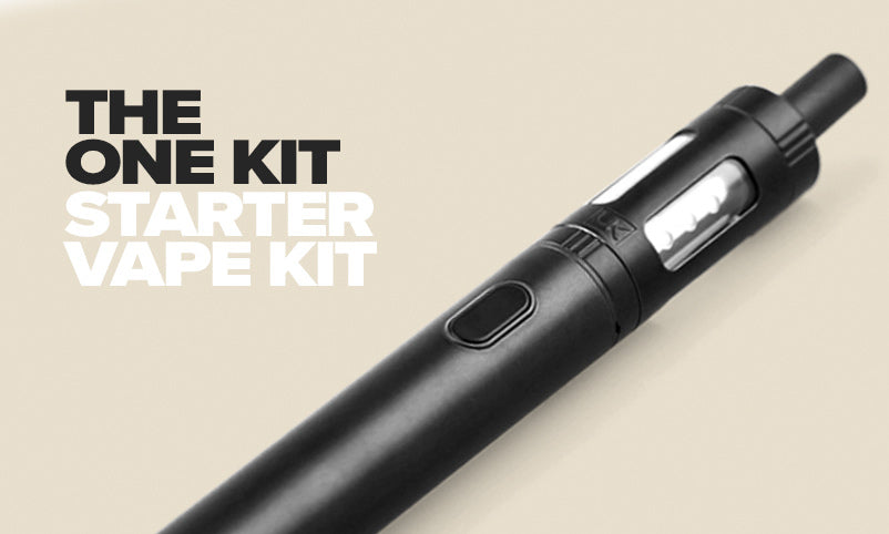 The Best Vape Kits of 2021 - The One Kit