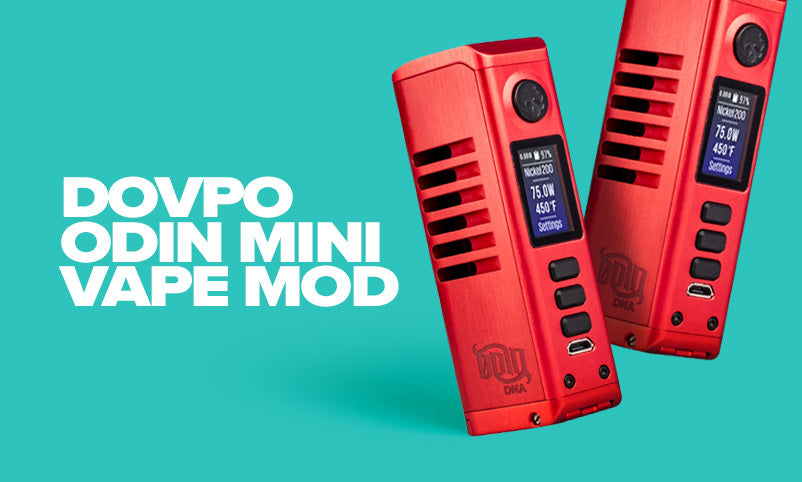 Roundup of February's Best New Products - Dovpo Odin Mini