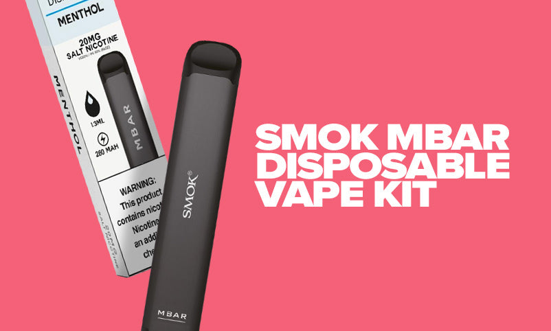 Roundup of March's Best New Vape Products