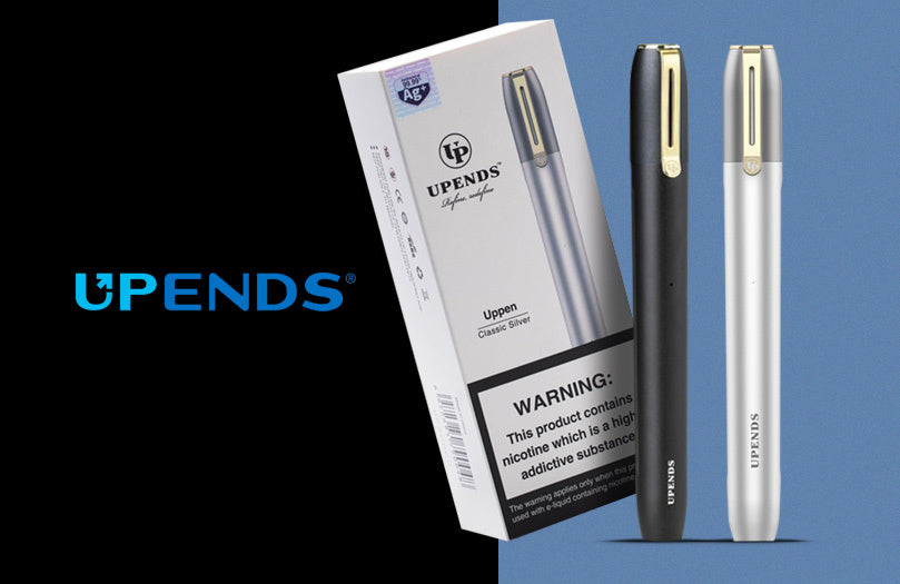 UPENDS - Uppen Vape Pen