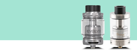 Rebuildable Dripper, Rebuildable Tank and Rebuildable