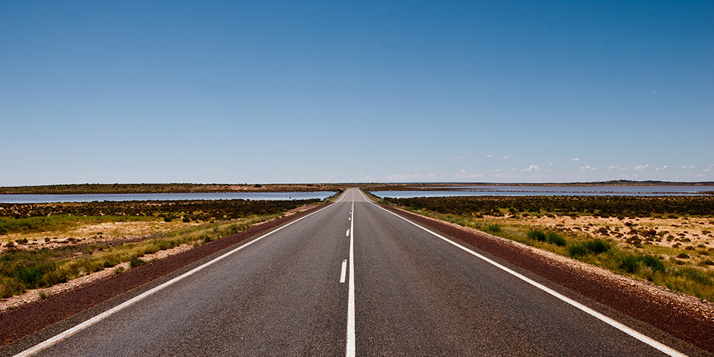 Outback Road - Australia Vaping Blog