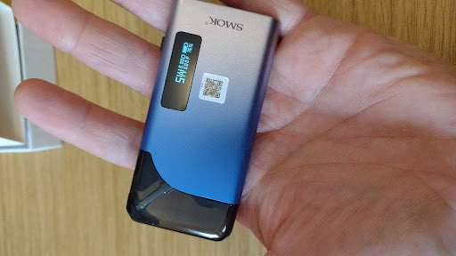 Review: Thiner Pod Kit from Smok
