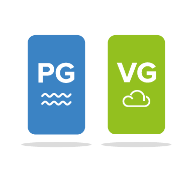 What is PG and VG