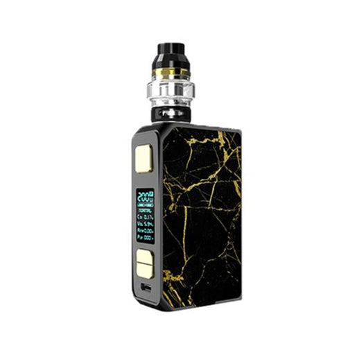CoilART - Lux 200W 2ml Vape Kit - Black