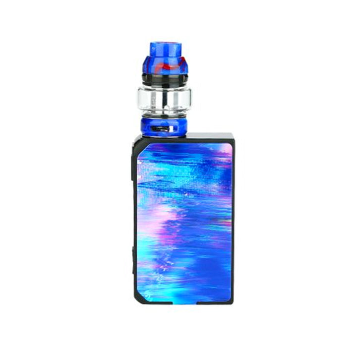 CoilART - Lux 200W 2ml Vape Kit - Blue