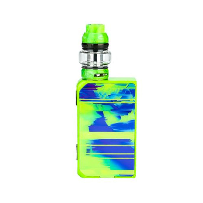 CoilART - Lux 200W 2ml Vape Kit - Green