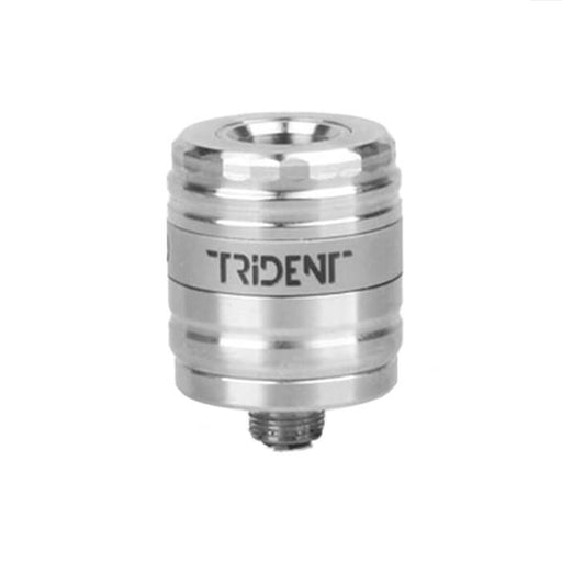 Grand Vapor Trident V2 - Stainless Steel