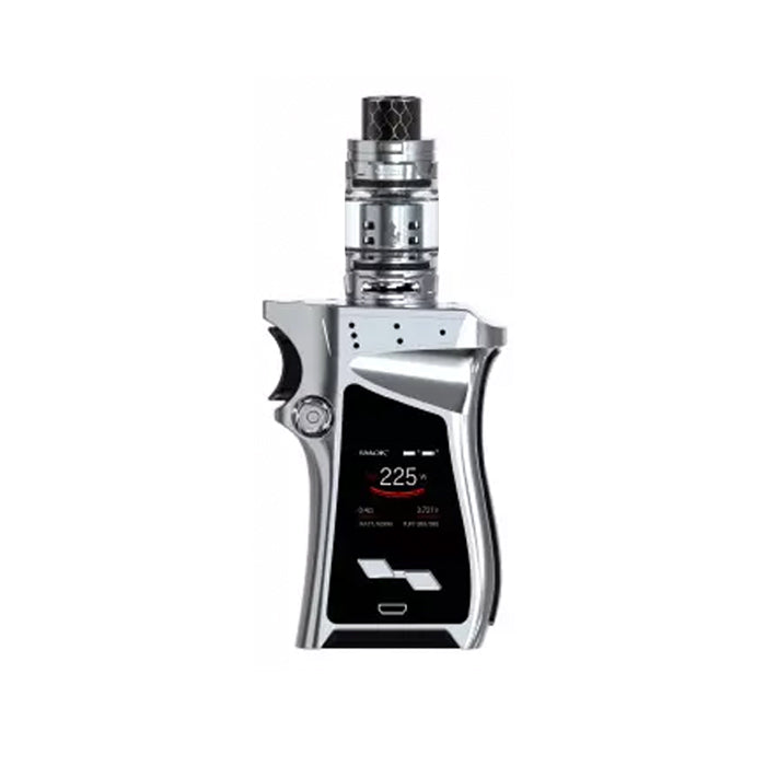 Smok Mag Kit - Silver / Black