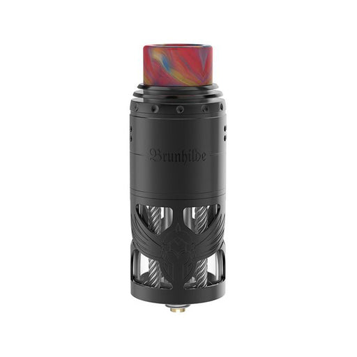 Vapefly - Brunhilde Top Coiler RTA (Designed by German 103 team) - Black