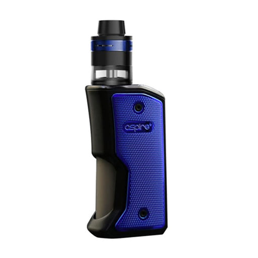 Aspire - Feedlink Revvo Squonk Kit-Black / Blue