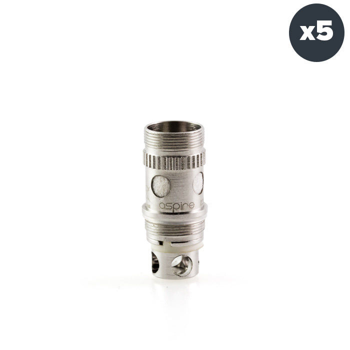 Aspire Atlantis V2 Sub Ohm Coils - 5 Pack - x 5