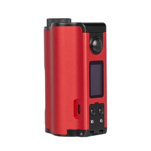 Dovpo - Topside Dual Top FIll Squonk Mod - USB Port