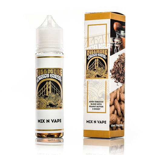 Frisco Vapor - Fillmore Mix n Vape 50ml Short Fill E-Liquid
