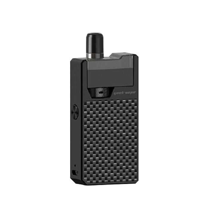 Geekvape - Frenzy Pod Vape Kit - Black/Carbon Fibre
