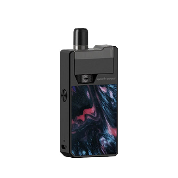 Geekvape - Frenzy Pod Vape Kit - Black Ghost