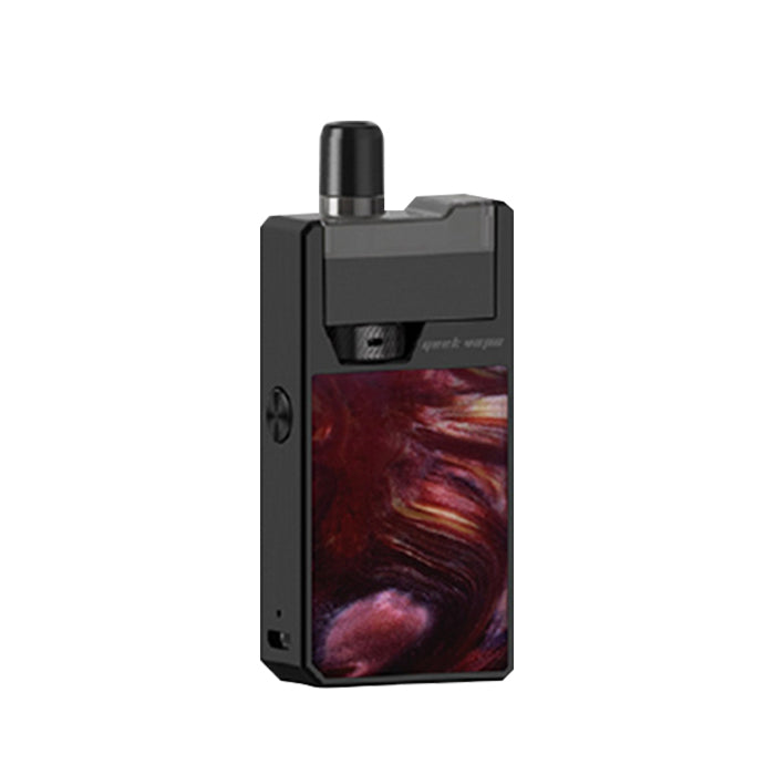 Geekvape - Frenzy Pod Vape Kit - Black Magma
