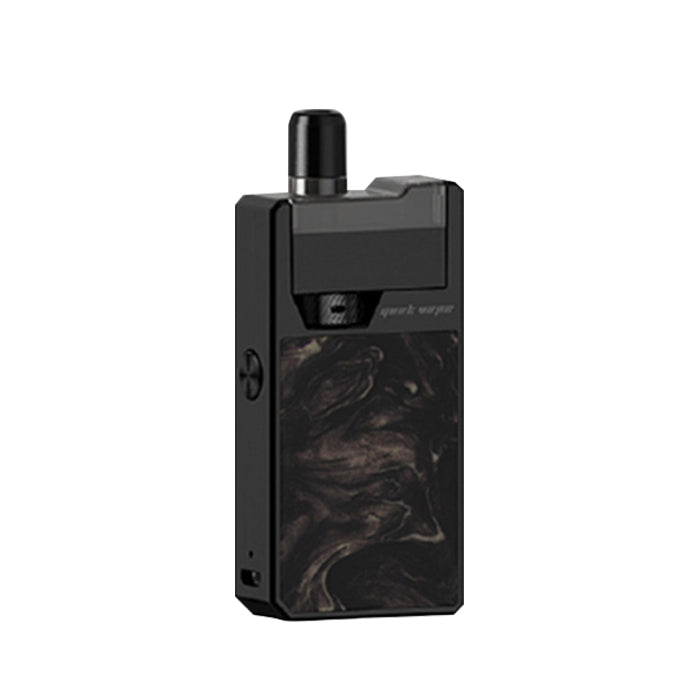 Geekvape - Frenzy Pod Vape Kit - Black Onyx