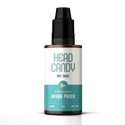 Head Candy Tonics Aruba Punch 50ml Short Fill E-Liquid