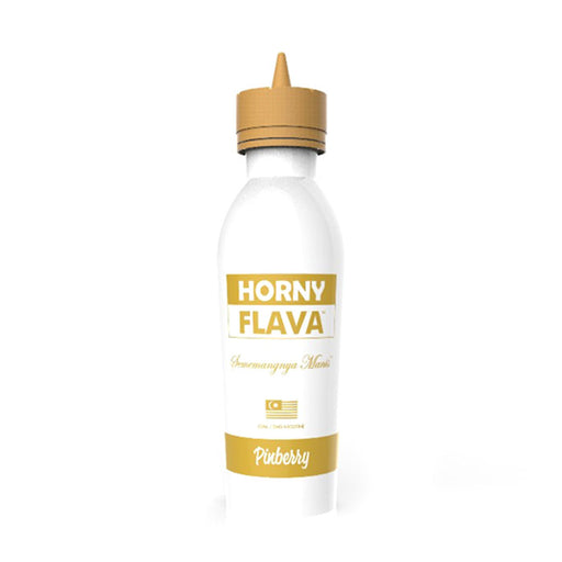 Horny Flava E-Liquids - Pinberry 65ML Short Fill E-liquid
