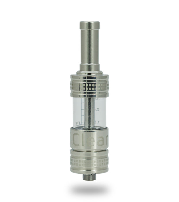 Innokin iClear XI Pyrex Glass Dual Coil Clearomizer