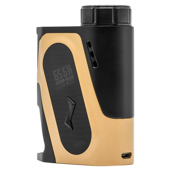 IJOY Capo Squonker Box Mod with 18650 Battery