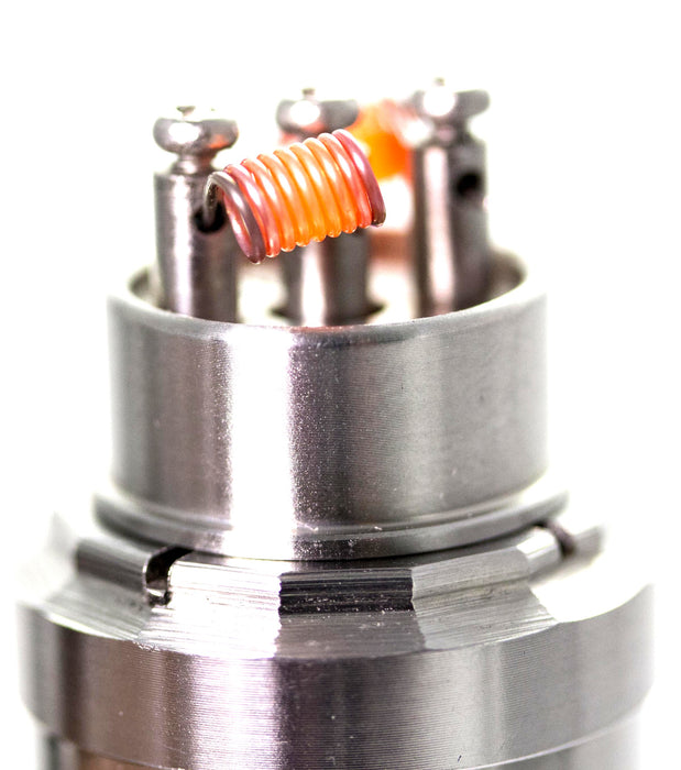 Vaping Outlaws - Pre Built Coils - 5 pack